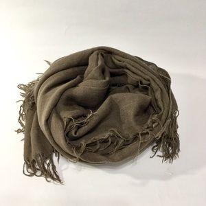 🆕Chan Luu Cashmere Silk Scarf